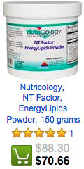 Nutricology NT Factor